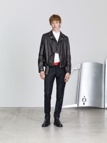 CoSTUME NATIONAL -Men's- 2017-18AWコレクション 画像4/11
