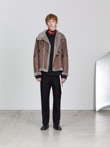 CoSTUME NATIONAL -Men's- 2017-18AWコレクション 画像5/11