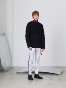 CoSTUME NATIONAL -Men's- 2017-18AWコレクション 画像6/11