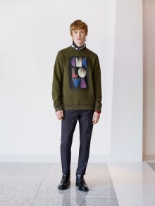 CoSTUME NATIONAL -Men's- 2017-18AWコレクション 画像8/11
