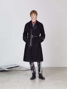 CoSTUME NATIONAL -Men's- 2017-18AWコレクション 画像11/11