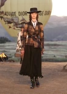 Dior 2018SS Pre-Collectionコレクション 画像5/85