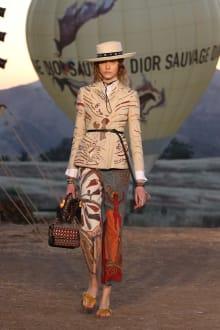 Dior 2018SS Pre-Collectionコレクション 画像31/85