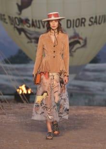 Dior 2018SS Pre-Collectionコレクション 画像43/85