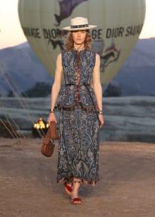 Dior 2018SS Pre-Collectionコレクション 画像44/85