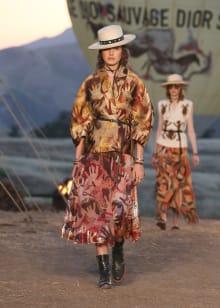 Dior 2018SS Pre-Collectionコレクション 画像45/85