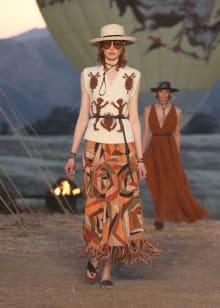 Dior 2018SS Pre-Collectionコレクション 画像46/85