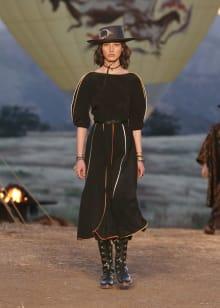 Dior 2018SS Pre-Collectionコレクション 画像53/85