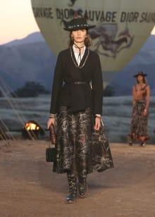 Dior 2018SS Pre-Collectionコレクション 画像56/85