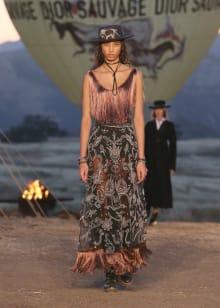 Dior 2018SS Pre-Collectionコレクション 画像57/85