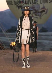 Dior 2018SS Pre-Collectionコレクション 画像60/85
