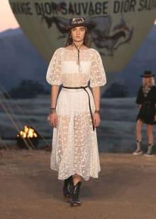 Dior 2018SS Pre-Collectionコレクション 画像66/85
