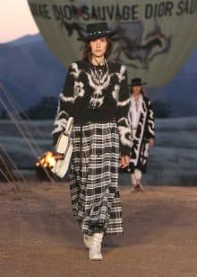 Dior 2018SS Pre-Collectionコレクション 画像68/85