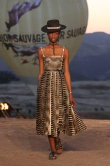 Dior 2018SS Pre-Collectionコレクション 画像73/85