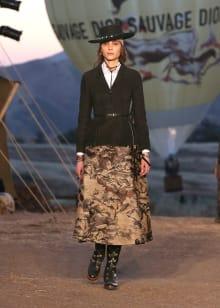 Dior 2018SS Pre-Collectionコレクション 画像74/85