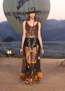 Dior 2018SS Pre-Collectionコレクション 画像82/85