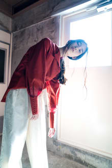 furuta 2017-18AWコレクション 画像8/16