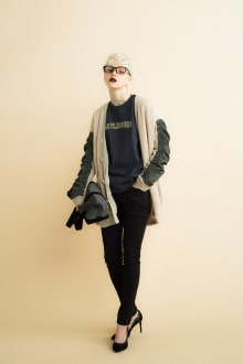 LAYMEE 2017-18AWコレクション 画像29/40