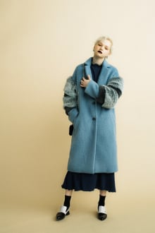 LAYMEE 2017-18AWコレクション 画像36/40