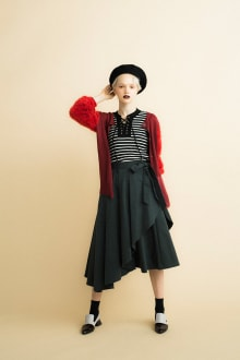 LAYMEE 2017-18AWコレクション 画像39/40
