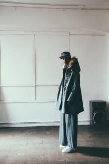 Mannequins JAPON 2017-18AWコレクション 画像4/14