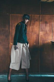 Mannequins JAPON 2017-18AWコレクション 画像8/14