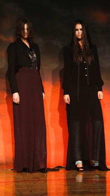 MIKIO SAKABE 2010SSコレクション 画像13/28