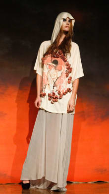 MIKIO SAKABE 2010SSコレクション 画像14/28