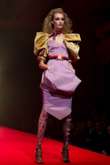 Vivienne Westwood Live in Japan 2010SSコレクション 画像13/114