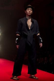 Vivienne Westwood Live in Japan 2010SSコレクション 画像24/114