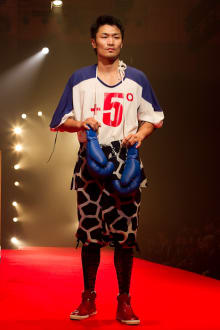 Vivienne Westwood Live in Japan 2010SSコレクション 画像36/114