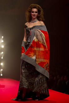 Vivienne Westwood Live in Japan 2010SSコレクション 画像54/114