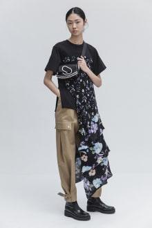 3.1 Phillip Lim 2018SS Pre-Collectionコレクション 画像30/46