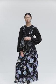 3.1 Phillip Lim 2018SS Pre-Collectionコレクション 画像32/46