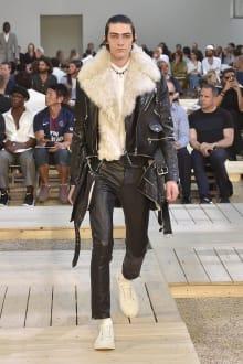 Alexander McQueen 2018SS パリコレクション 画像9/39