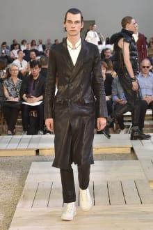 Alexander McQueen 2018SS パリコレクション 画像24/39
