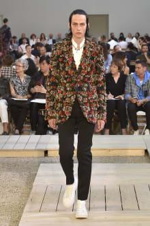 Alexander McQueen 2018SS パリコレクション 画像32/39