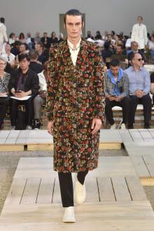 Alexander McQueen 2018SS パリコレクション 画像33/39