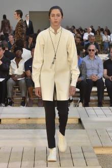Alexander McQueen 2018SS パリコレクション 画像35/39