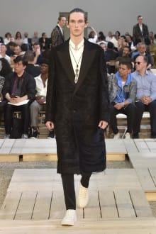 Alexander McQueen 2018SS パリコレクション 画像37/39