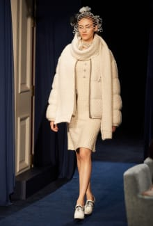 CHANEL 2018SS Pre-Collection 東京コレクション 画像3/12