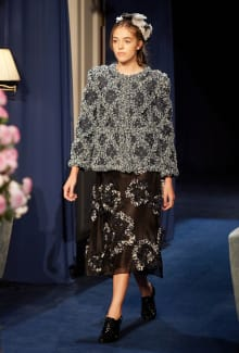 CHANEL 2018SS Pre-Collection 東京コレクション 画像9/12