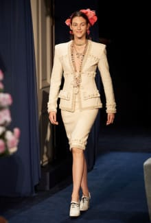 CHANEL 2018SS Pre-Collection 東京コレクション 画像12/12
