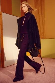 Chloé 2018SS Pre-Collectionコレクション 画像1/28