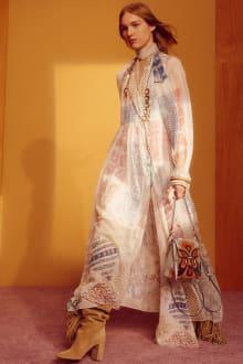 Chloé 2018SS Pre-Collectionコレクション 画像16/28