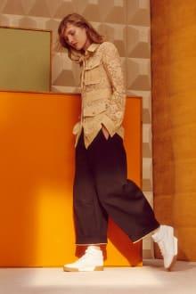 Chloé 2018SS Pre-Collectionコレクション 画像27/28