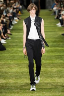 DIOR HOMME 2018SS パリコレクション 画像5/47