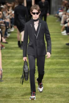 DIOR HOMME 2018SS パリコレクション 画像13/47