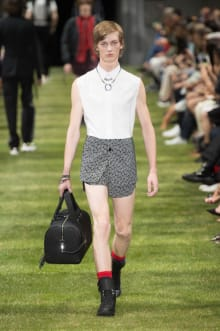 DIOR HOMME 2018SS パリコレクション 画像19/47