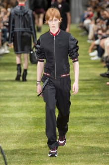 DIOR HOMME 2018SS パリコレクション 画像30/47